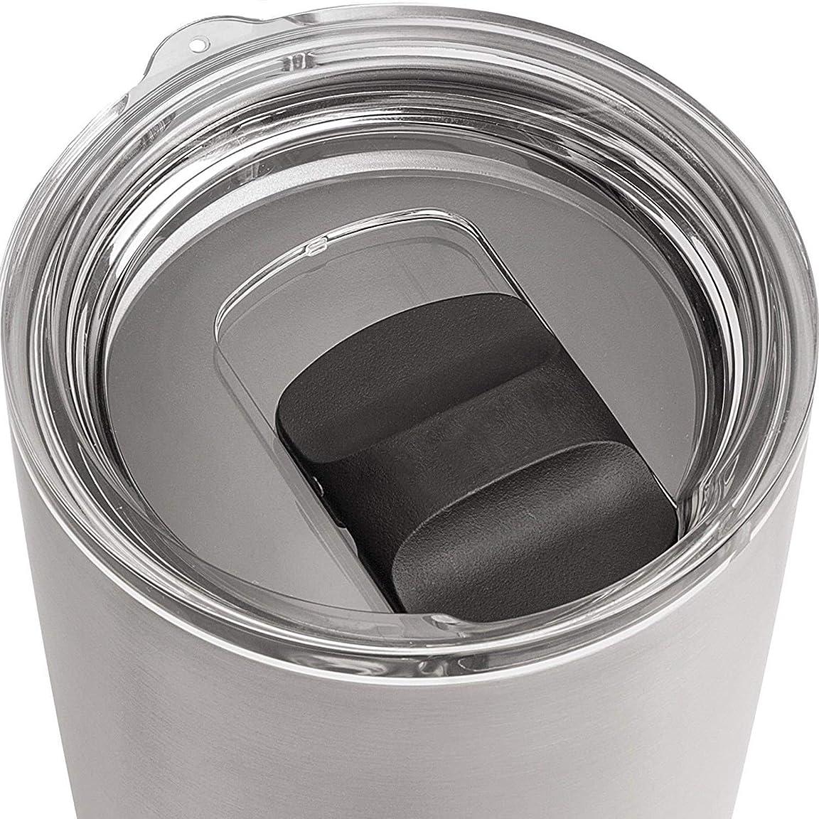 歩くモータートラクター(30, 10.0 Centimeters) - ORWELL 890ml and 590ml magslider Tumbler Lids Fits for YETI Rambler, Ozark Trail, Rtic BPA Free SHATTER-RESISTANT Spill-Resistant Dishwasher Safe Lids Covers for Tumblers Cups