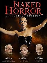 Naked Horror: Celebrity Edition