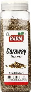 Badia Caraway Whole, 16 Ounce