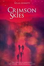 Crimson Skies (EON Series Book 1)