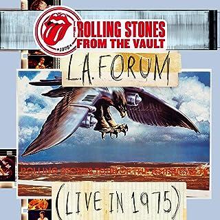 L.A.フォーラム~ライヴ・イン・1975 - 7/13 ボブ・クリアマウンテン・ミックス