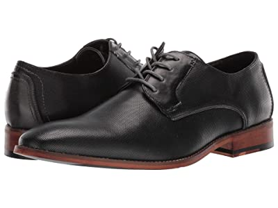 Kenneth Cole Reaction Blake Lace-Up PT (Black) Men