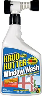 KRUD KUTTER WW32H4 Window Wash, 32 oz