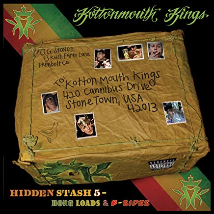 kottonmouth kings reefer madness mp3