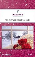 The Surprise Christmas Bride (Christmas Theme Book 7)