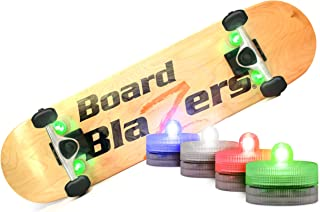 Best longboard accessories lights Reviews