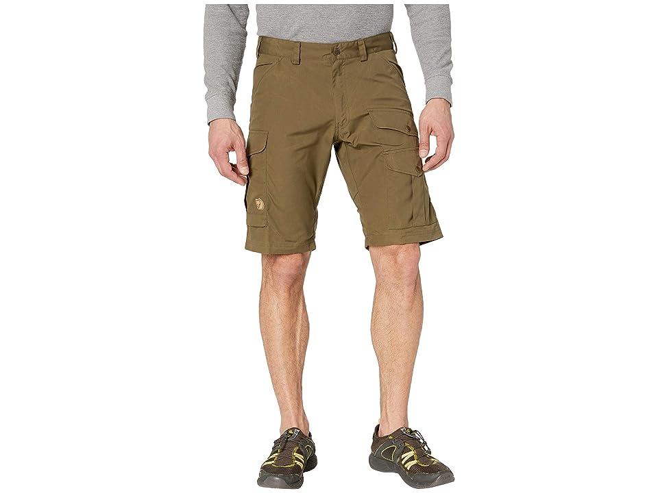 Fjallraven Barents Pro Shorts (Laurel Green) Men