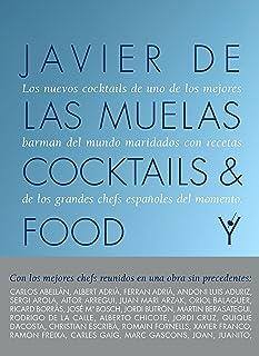 Cocktails and Food: Los nuevos cocktails de uno de los