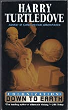 Harry Turtledove 2 volume paperback collection (The Case of the Toxic Spell Dump & Colonization: Down to Earth)