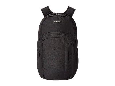 Dakine 33 L Campus Large Backpack (Black 2) Backpack Bags