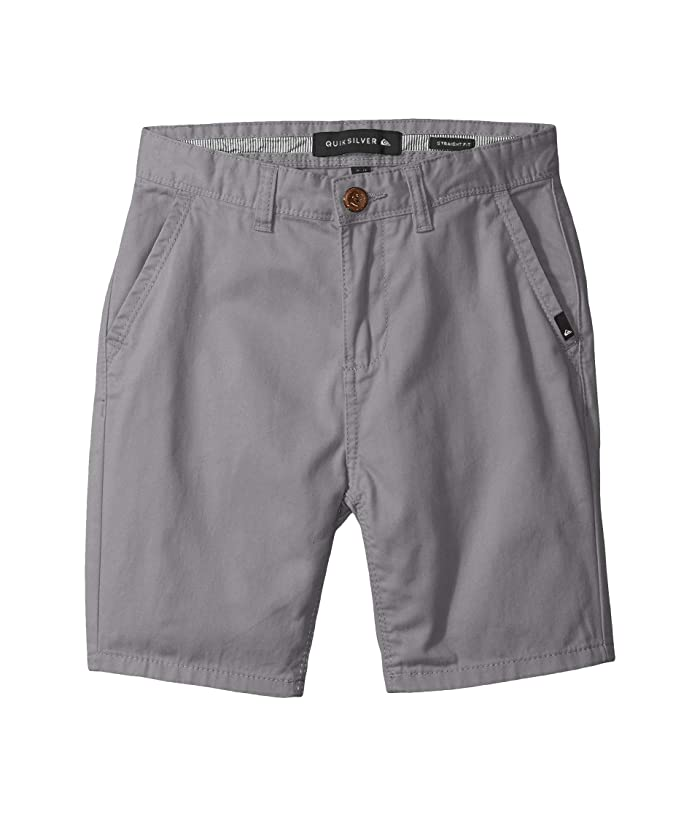 Quiksilver Boys Big Everyday Chino Light Shorts Youth