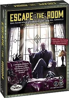Best dr x escape room Reviews