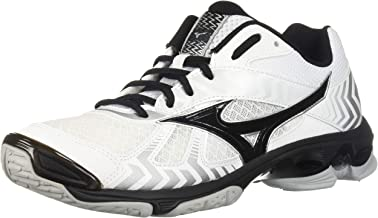 Mizuno (MIZD9) Mens Wave Bolt 7 Volleyball Shoes White Size: 7 US / 6 AU