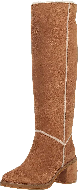 Woherren W Kasen Tall II Fashion Fashion Stiefel, Chestnut, 11 M US  Neues exklusives High-End