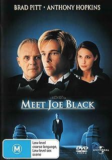 Meet Joe Black (DVD)