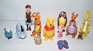 birthday cakes winnie the pooh and friends