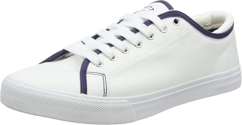Hackett - - - Klassisk Plimole Sport skor Färg vit  sälja som heta kakor