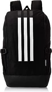 adidas Unisex-Adult Backpack, Black/White - FL3682