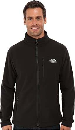 Chimborazo Full Zip Fleece
