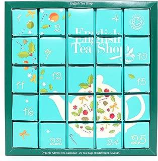English Tea Shop Blue Advent Calendar