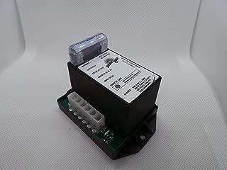 Power Gear Slideout Relay controller # 140-1163 REV 2 - FACTORY New