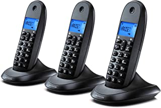 Amazon.es: Motorola - Telefonía fija y accesorios: Electrónica