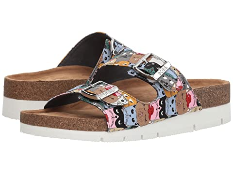 BOBS from SKECHERS Bobs Bohemian - Hear aahdO2cZIT