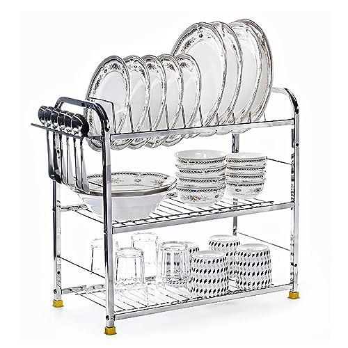 Kitchen Utensils Steel Stand