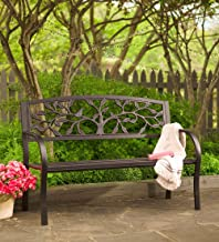 Best tree of life bench Reviews