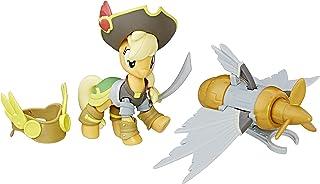 MY LITTLE PONY De film piraat macht Applejack figuur