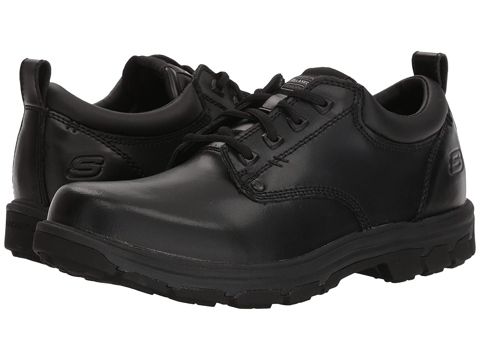 SKECHERS Relaxed Fit®: Segment - RilarCheap and distinctive eye-catching shoes
