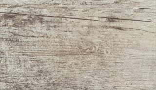 Elegant Vinyl Plank Flooring - Interlocking Floating Planks in Zion – 4in x 7in Sample - from The Ascent Collection by Finesse Floors