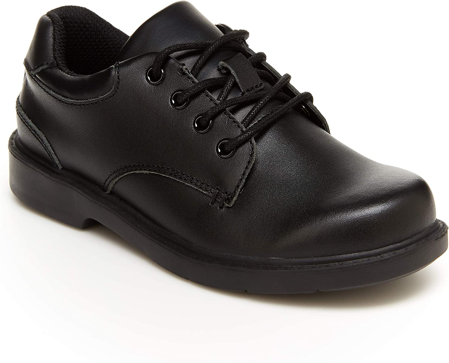 Stride Rite Unisex-Child Sr Murphy Kids' Laurence Loafer-Style Shoes, Black