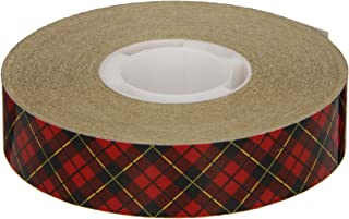 Scotch ATG Adhesive Transfer Tape 924, Clear, 3/4 in x 36 yd, 2 mil