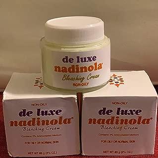 nadinola fade cream results