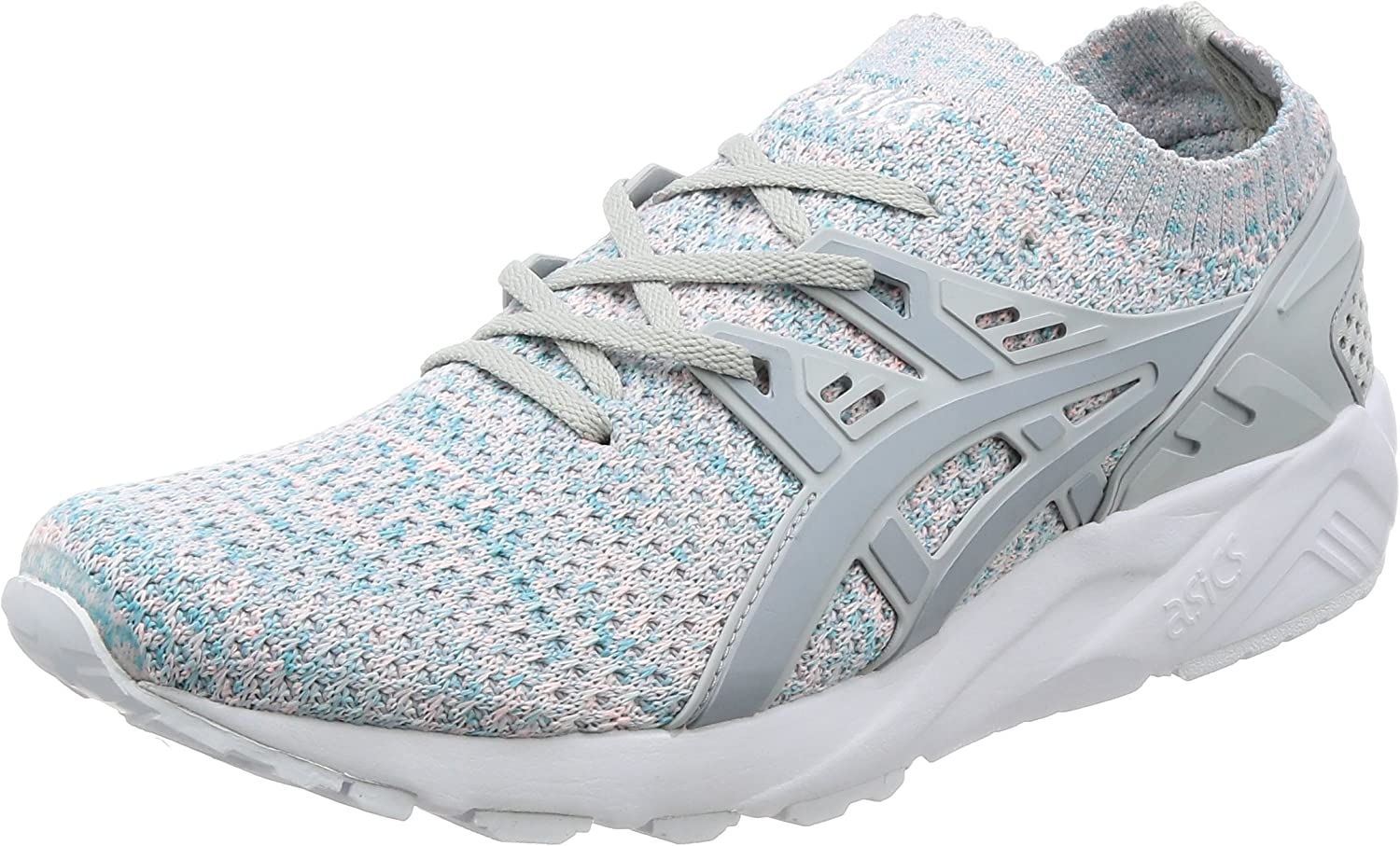 ASICS Gel-Kayano Trainer Knit Mens Running Trainers Hn7M4 Sneakers Shoes