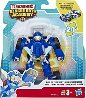Transformers Rescue Bots Academy Whirl The Flight Bot 4.5