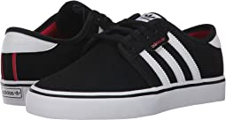 Core Black/Footwear White/Scarlet