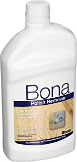 wax and polish remover for wood