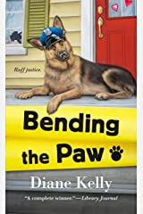 Bending the Paw (A Paw Enforcement Novel Book 9) Kindle Edition
