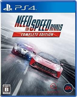 ニード・フォー・スピード ライバルズ コンプリートエディション - PS4