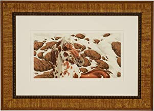 Bev Doolittle - Pintos Hide & Seek art print