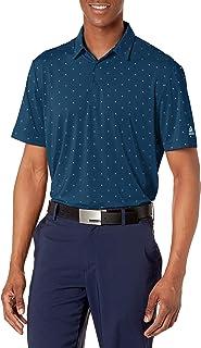 adidas Men's Ultimate365 Primegreen Aero.rdy Polo Shirt