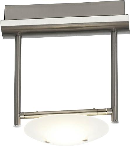 Brilliant g16991 13A, plafonniers, métal, 5W, fer, 30x 24,5x 27cm