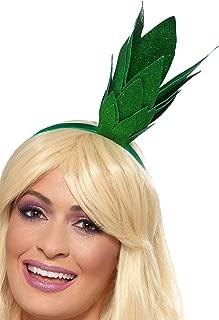 pineapple headband halloween