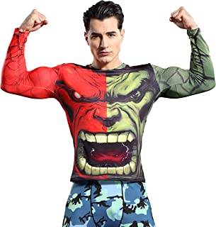 Best hulk base layer Reviews