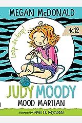Judy Moody, Mood Martian Kindle Edition
