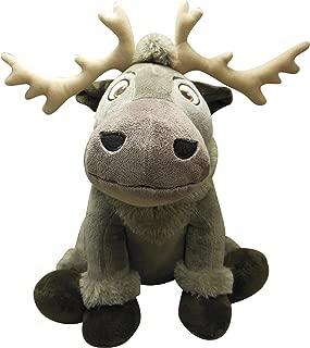 Best reindeer shaped pillow Reviews