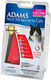 Adams Smart Shield Applicator Kittens