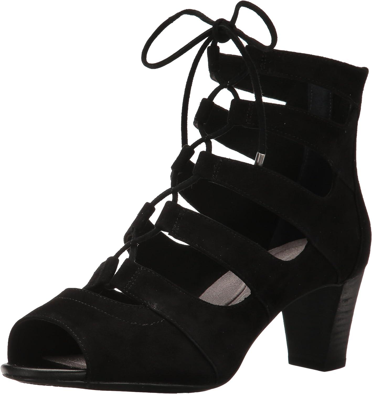 Rockport - Damen Audrina Ghillie Schuhe Schuhe Schuhe  27d466